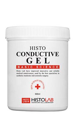 Гель для ионо- и фонофореза Histo Conductive Gel 500 мл