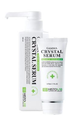 Сыворотка для лечения акне Gamma Crystal Serum 50/500 мл
