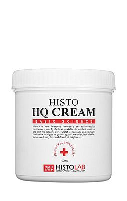 Крем HQ для RF-процедур Histo HQ Cream 1000 мл
