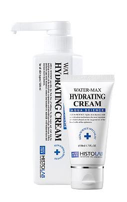 Крем увлажняющий Water Max Hydrating Cream 50/500 мл