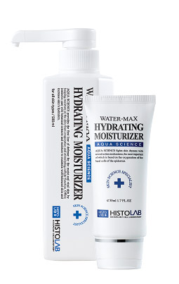 Эмульсия увлажняющая Water Max Hydrating Moisturizer 50/500 мл