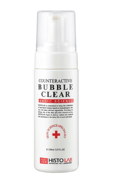Нейтрализатор пилинга Histolab Counteractive Bubble Clear 150 мл