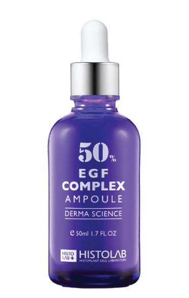 Концентрат с эпидермальным фактором роста №50 EGF Complex Ampoule 50 мл