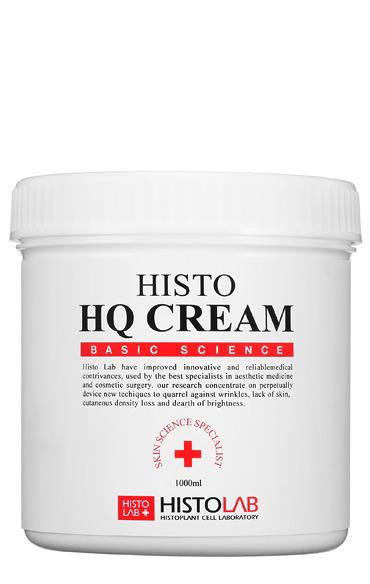 Крем HQ для RF-процедур Histo HQ Cream 1100 мл