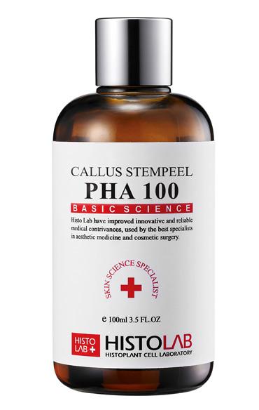Пилинг с глюконолактоном и лактобионом Histolab Callus Stempeel PHA 100 120 мл