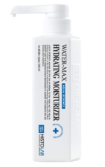 Эмульсия увлажняющая Histolab Water Max Hydrating Moisturizer 500 мл